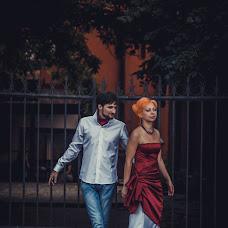 Wedding photographer Aleksandr Zykov (superphoto). Photo of 09.10.2015