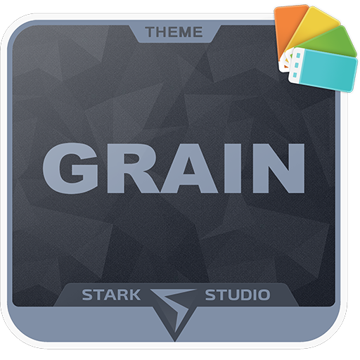 Theme Xp - GRAIN