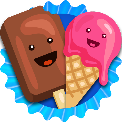 Ice Cream Cone Maker - Cooking Fever