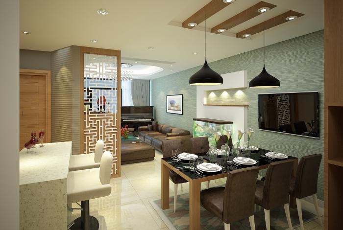 Kết quả hình ảnh cho thiết kế nội thất chung cư theo phong cách nhật bản