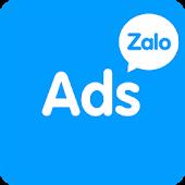 Tải Zalo Ads miễn phí
