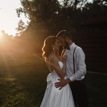 Свадебный фотограф Вероника Яринина (Ronika). Фотография от 11.01.2018