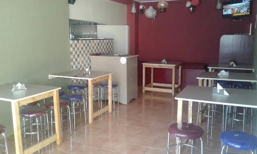Cafe Hut photo