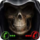 Ghost Funny Call Prank App