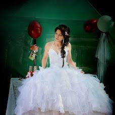 Wedding photographer Aleksey Voroncov (fotokor74). Photo of 09.03.2015