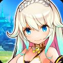 ユニゾンリーグ【仲間と冒険】人気本格オンラインRPG icon