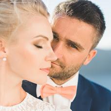 Wedding photographer Olga Batyrova (Ol-d-bat). Photo of 01.08.2016