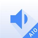 Volume Settings (Plugin) icon