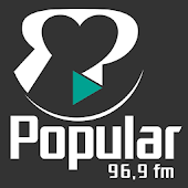 Popular FM 96,9 | Teutônia RS