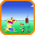 Oggy Cartoon Wallpapers: full HD icon