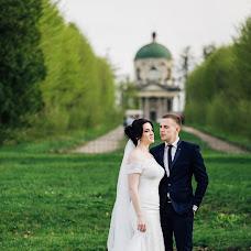 Wedding photographer Roman Malishevskiy (wezz). Photo of 16.04.2018
