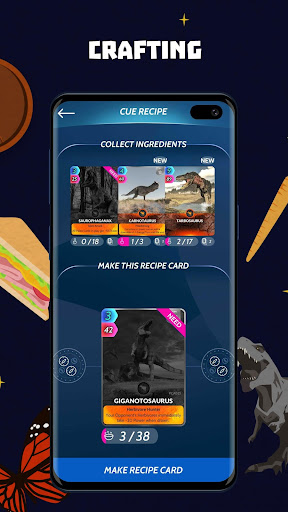 CUE Cards TCG 1.4.1 screenshots 5