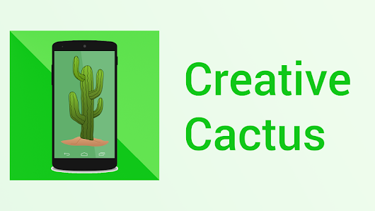 Creative Cactus – Android Apps on Google Play
