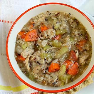 Turkey Stew.