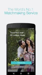 Shaadi.com screenshot 0