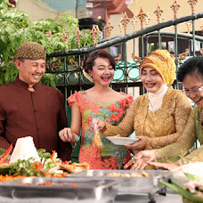 Wedding photographer feriadi heru prasetyo feri (feri). Photo of 05.08.2015