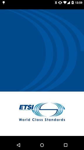ETSI Events