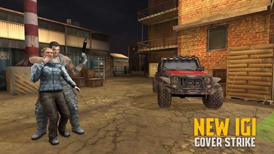 New IGI Sniper Commando: Gun Shooting Games 2020 1