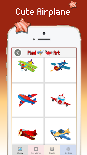 Airplanes coloring pages : Jets color book 1.3 screenshots 2