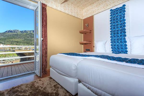 Sever Rio Hotel