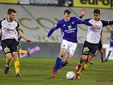 Ivan Santini wil zijn carrière beëindigen bij KV Kortrijk