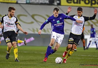 """Mag KV Kortrijk in de nabije toekomst een absolute doelpuntenmaker verwelkomen? """"Ik denk eraan om mijn carrière er te eindigen"""""""