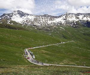 Organisatie Criterium du Dauphiné stelt parcours voor: Twee zware bergritten op het einde van de rittenwedstrijd