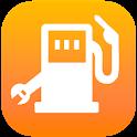My Car - Fuel log icon