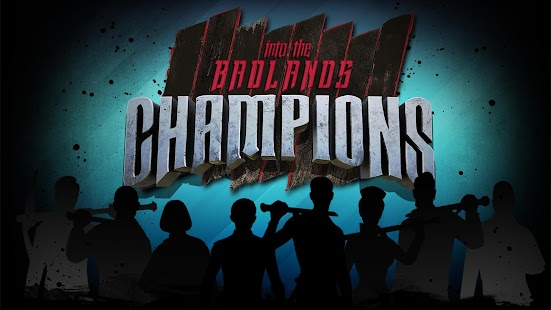 Into the Badlands: Champions Screenshot