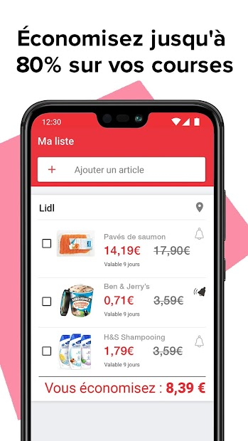 Bonial - Weekly Ads, Discounts, Local Deals Android App Screenshot
