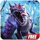 Dinosaur Lost Eggs : Angry Zoo Attack Simulator 3D (game)