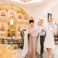 Wedding photographer Aleksandra Erofeeva (daridey). Photo of 07.09.2016