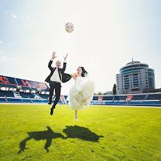 Wedding photographer Pavel Makarov (PMackarov). Photo of 26.06.2013
