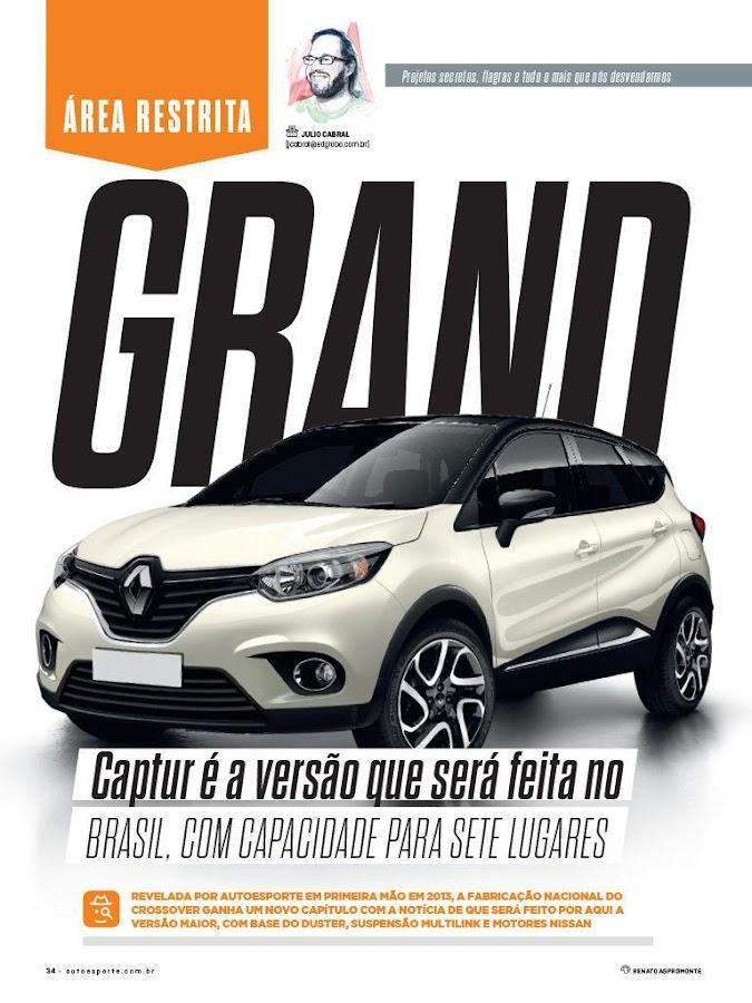 Revista Autoesporte- screenshot