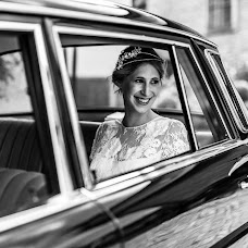 Wedding photographer Silke Hufnagel (hufnagel). Photo of 15.08.2017