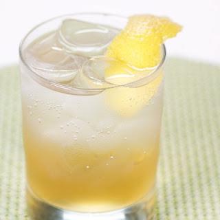 Rye Whiskey Recipes.