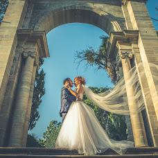 Fotógrafo de bodas Marcos Sanchez  valdez (msvfotografia). Foto del 01.08.2017