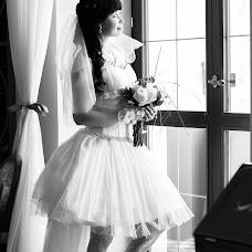 Wedding photographer Alina Volobueva (Krutko). Photo of 15.07.2015