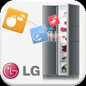 Мой Холодильник LG icon