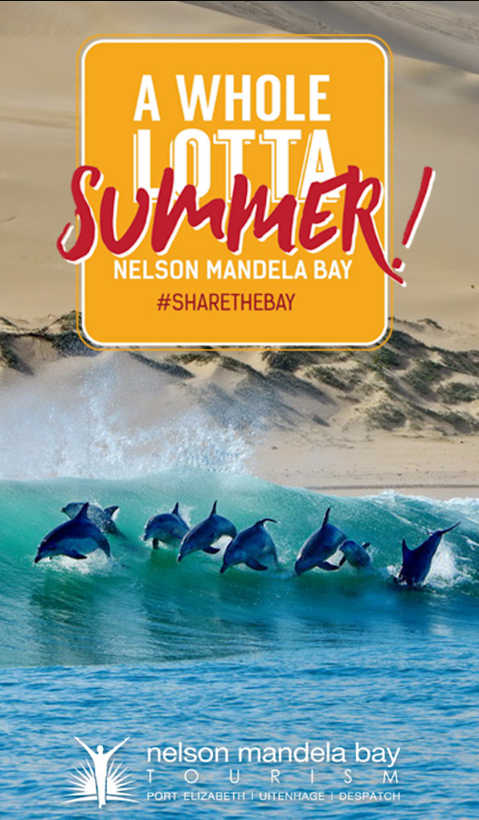 Guide to Nelson Mandela Bay PE- screenshot