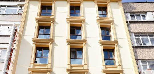 Hotel Grand Umit
