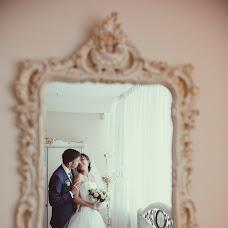 Wedding photographer Sergey Gnezdilov (cube). Photo of 25.06.2014