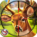 Deer Hunting - Sniper Shooting icon