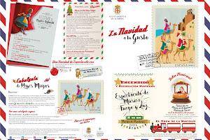 Vive La Navidad a tu Gusto con los peques del 2 de diciembre al 6 de enero
