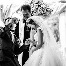 Wedding photographer Matouš Bárta (barta). Photo of 25.10.2018