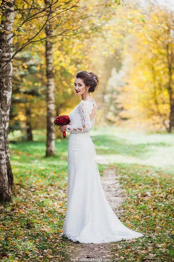 Свадебный фотограф Инна Макеенко (smileskeeper). Фотография от 01.03.2017