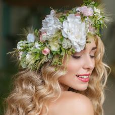 Wedding photographer Alena Cymbalova (svet80). Photo of 29.09.2017