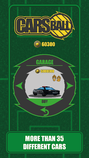 Championnat de football : Cars Rocket league  captures d'u00e9cran 2