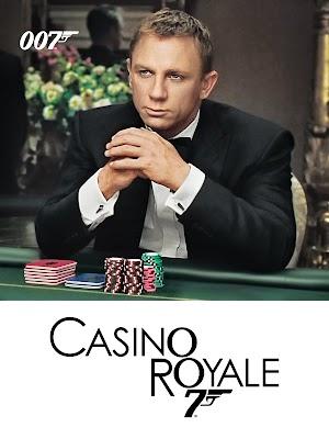 Роман Казино Рояль на мові оригіналу Як обіграти online казино