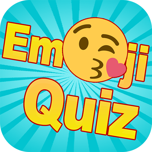 Word Games - Guess Emoji (game)